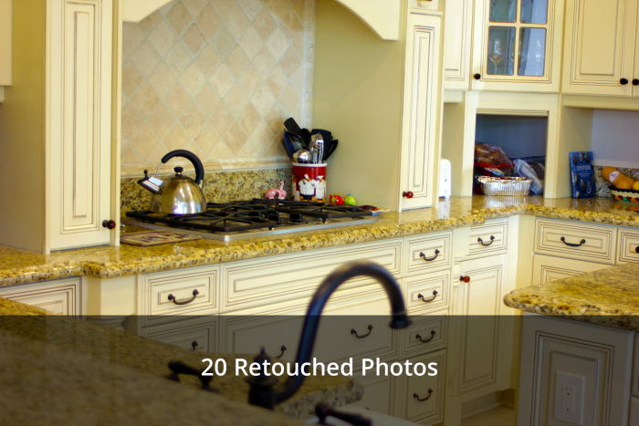 Real Estate Photography Palm Beach Florida Listings | 20 Photos